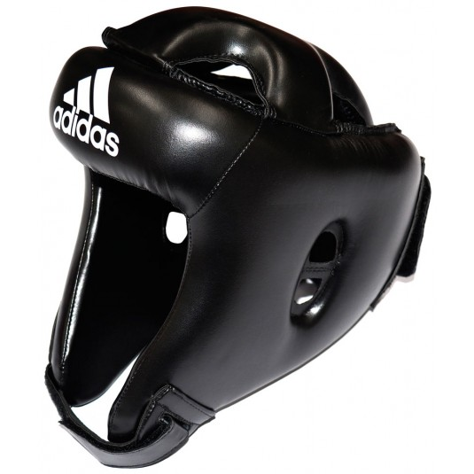 Adidas Boxing Rookie Headguard - Black