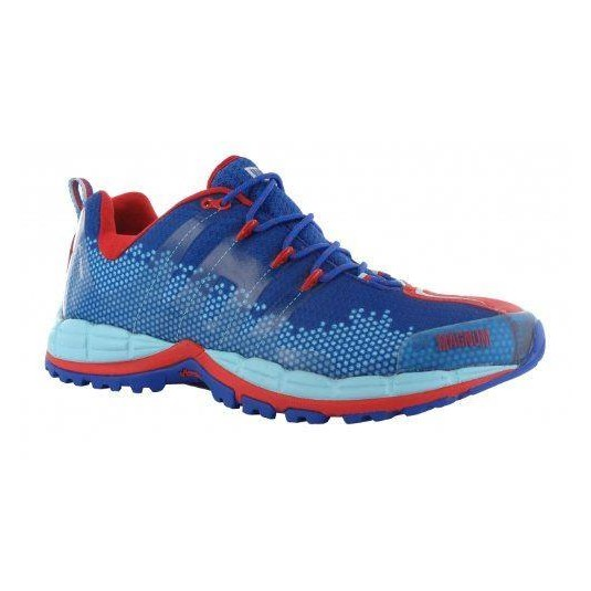Magnum Intrepid Help For Heroes HPI Trail Running Shoes In Blue