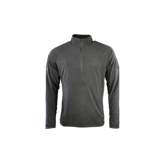Kombat UK Alpha Mid-Layer Thermal Fleece