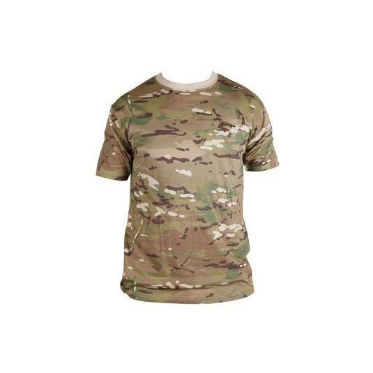 Kombat UK T Shirt
