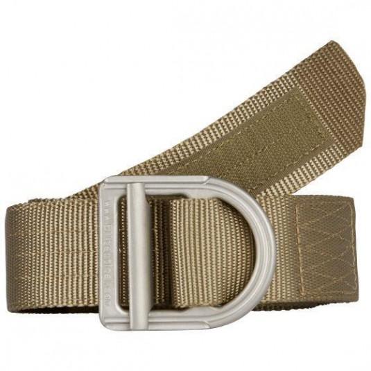 5.11 1.5 Inch Trainer Belt In Sandstone
