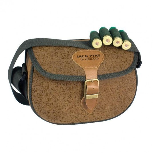 Jack Pyke Speedloader Cartridge Bag Duotex