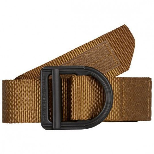 5.11 1.5 Inch Trainer Belt In Coyote