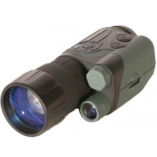 Yukon Advanced Optics NVMT Spartan 4x50 Night Vision Monocular
