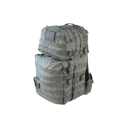 Kombat UK Medium Molle Assault Pack 40 Litre