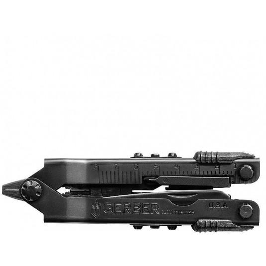 Gerber MP600 BN Black With Carbide
