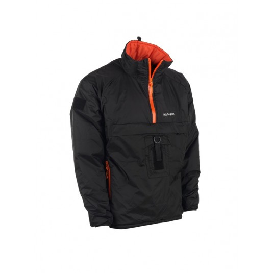 Snugpak Adventure Racing Softie Smock Black