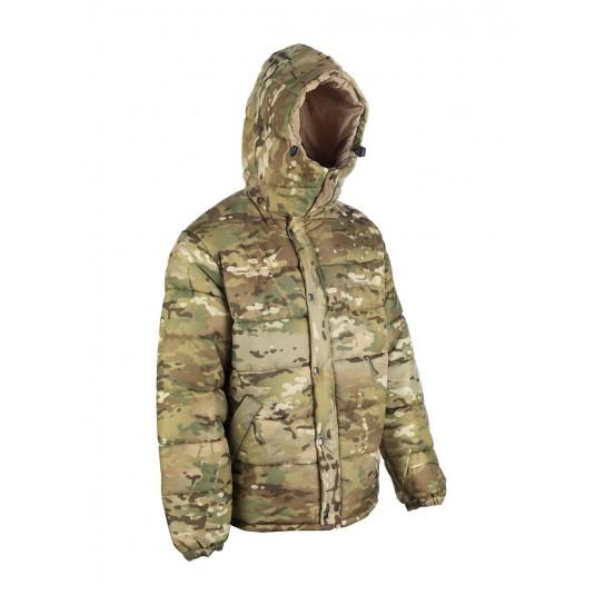 Snugpak Ebony Insulated Jacket Multicam