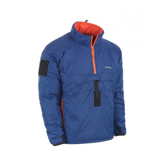 Snugpak ML 3 Softie Smock Blue