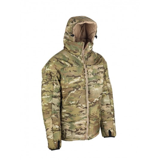 Snugpak Sasquatch Jacket Multicam
