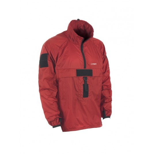 Snugpak S&R Windtop Search and Rescue Series Red