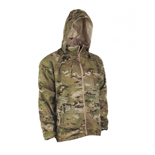 Snugpak Vapour Active Soft Shell Jacket Multicam