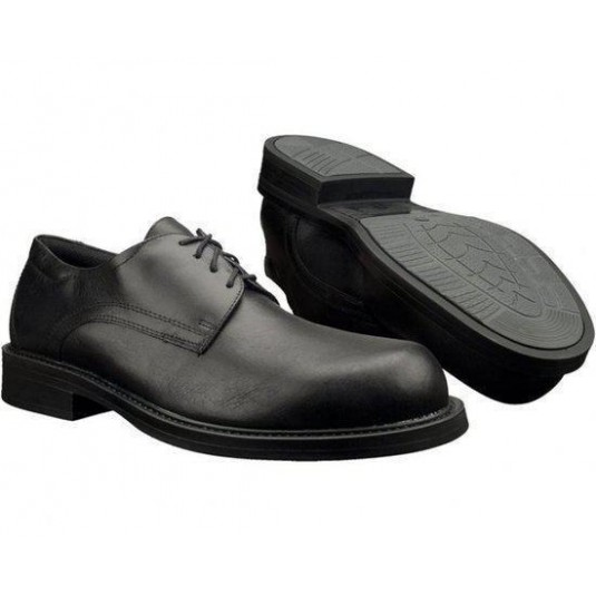 Magnum Active Duty Non-Slip Shoes Unisex In Black