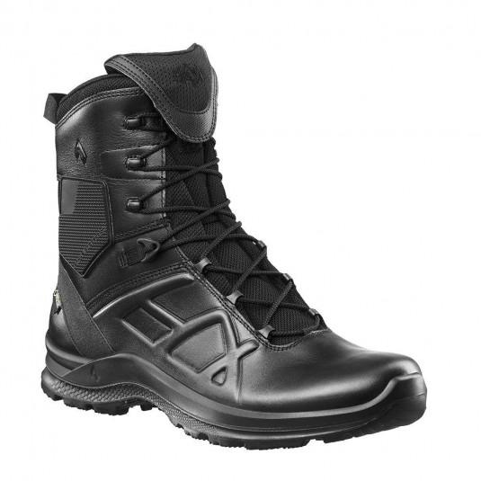 Haix Black Eagle Tactical 2 GTX High Black