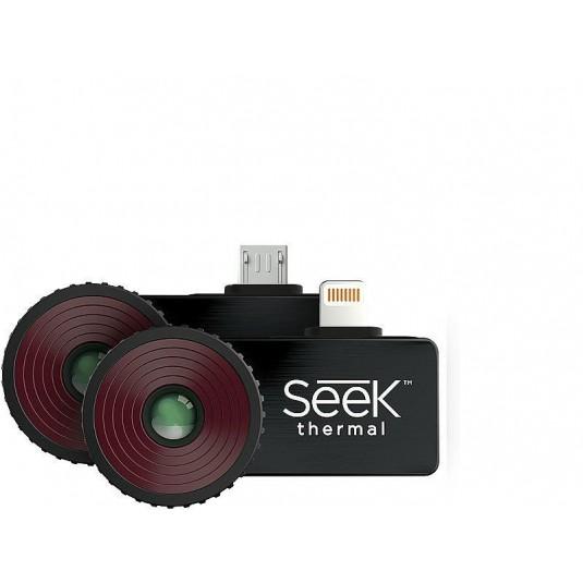 Seek Thermal CompactPRO FF Handheld Thermal Camera