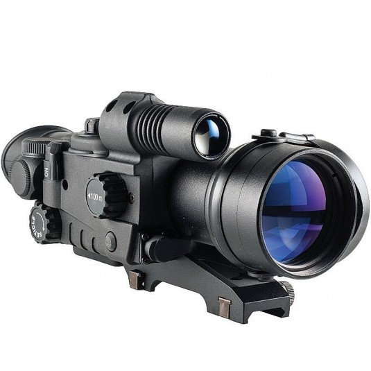 Yukon Advanced Optics Sentinel Tactical 2.5x50 L Night Vision Weapon Scope