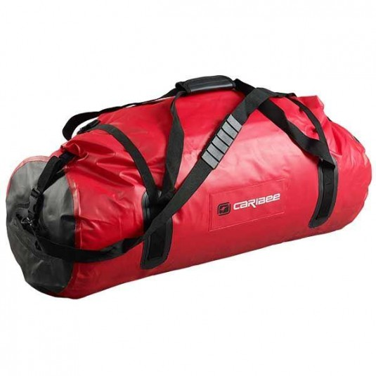 Caribee Expedition 80L Wet Roll Barrel Bag