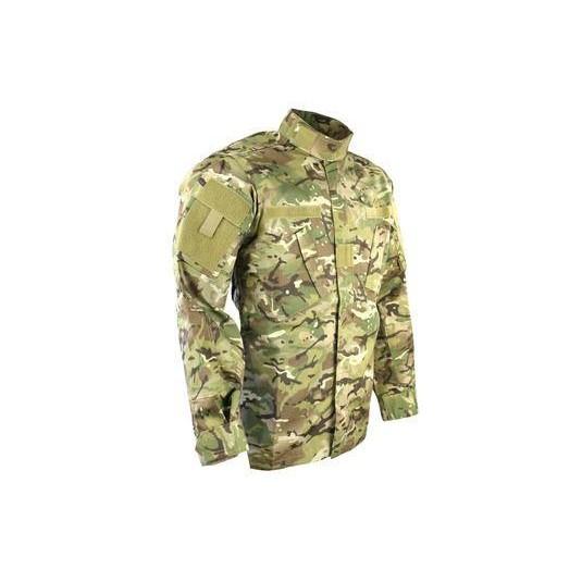 Kombat UK Assault Shirt ACU Style