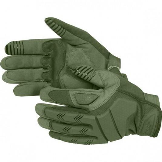 Viper Recon Gloves Green