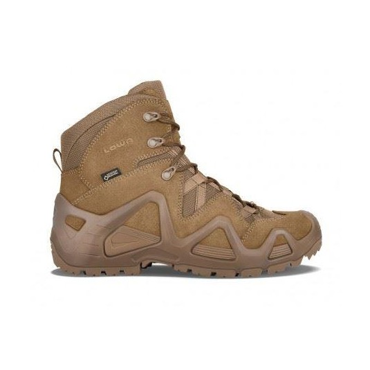 LOWA Zephyr GTX Mid TF Coyote OP Boots