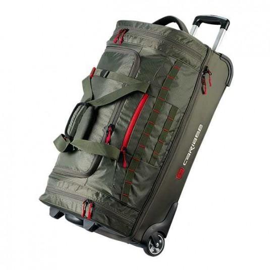 Caribee Scarecrow 70cm Wheeled Duffle Bag
