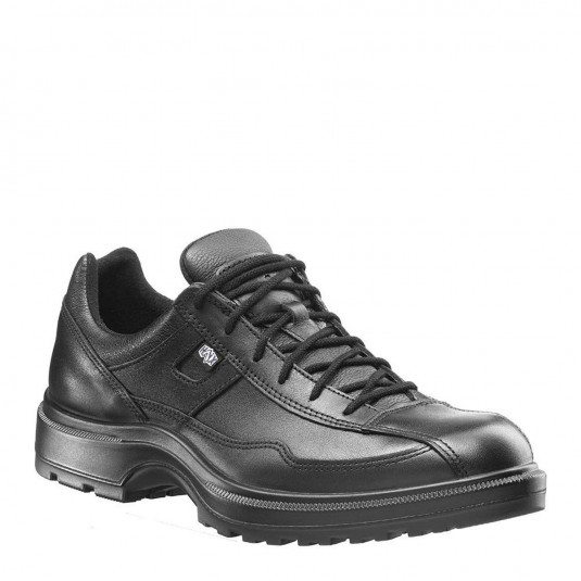 Haix Airpower C7 Shoes In Black
