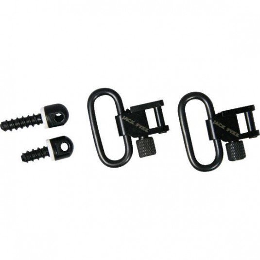 Jack Pyke Swivel & Screw Set