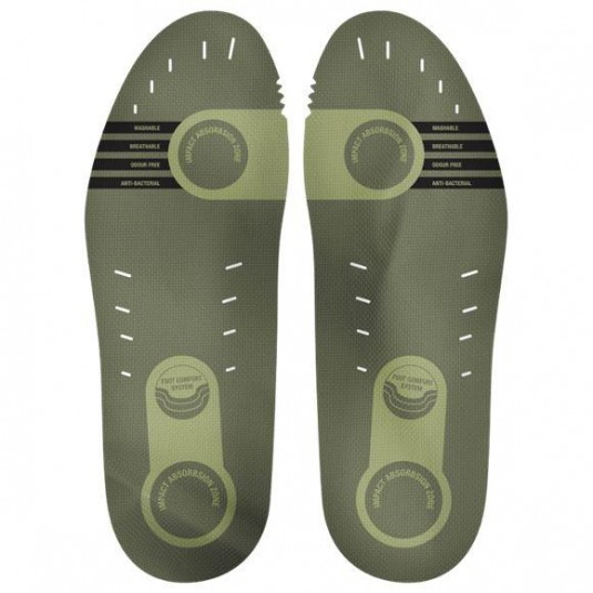 Jack Pyke Technical Insoles