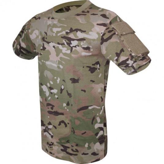 Viper Tactical T-Shirt VCAM