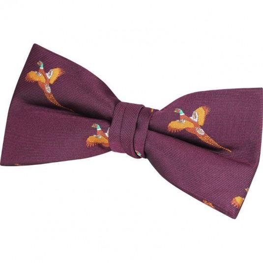 Jack Pyke Bow Tie - Pheasant