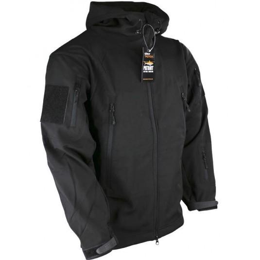 Kombat UK PATRIOT Tactical Soft Shell Jacket