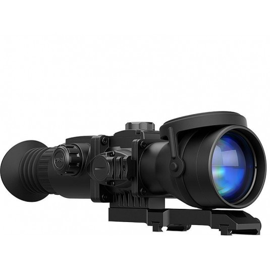 Pulsar Argus LRF G2+ 4X60 Night Vision Weapon Scope