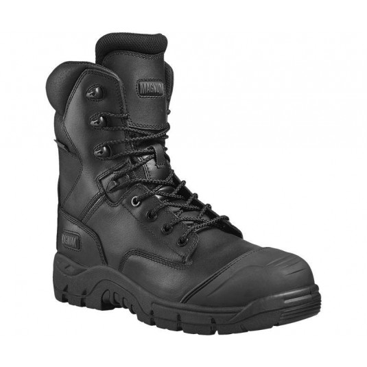 Magnum Rigmaster Side Zip Composite Toe & Plate Waterproof Safety Boot