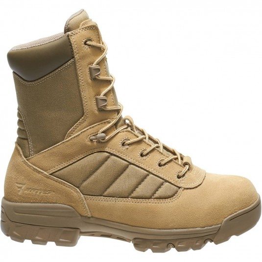 Bates 8 Inch Tactical Sport Boot In Desert