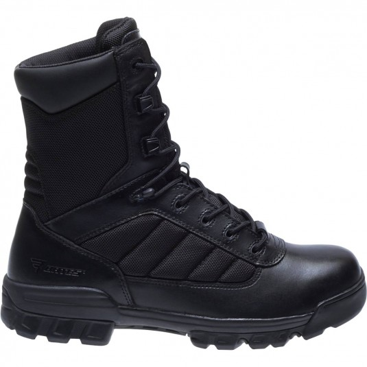 Bates 8 Inch Tactical Sport Boot In Black