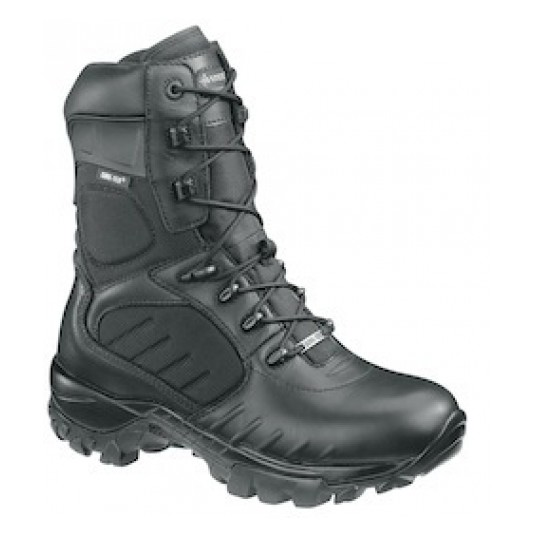 Bates 9 Inch Enforcer CTS GTX Boot In Black