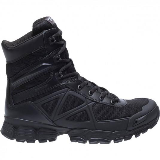 "Bates 8"" Velocitor Black Boot E04032 Black"