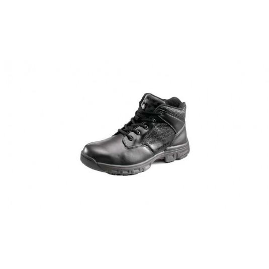 Bates Men's Code-6 4 Inch Tactical Boot In Black