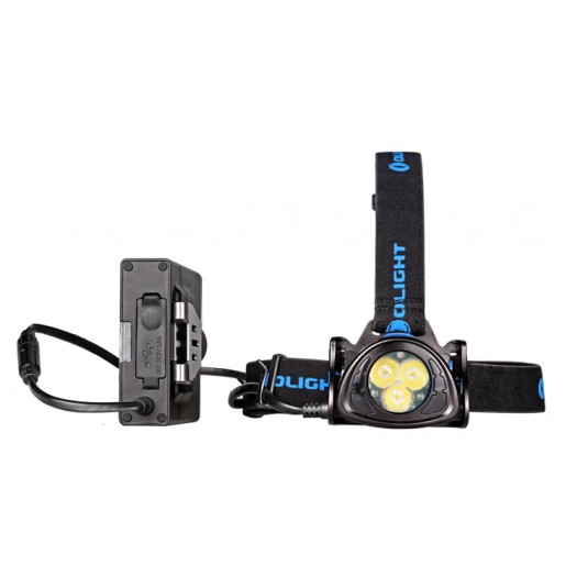 Olight H35 Wave LED Rechargeable Headlamp