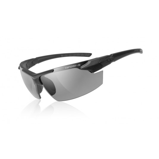 Tifosi JET FC Matte Black 3 Lenes Array Sunglasses