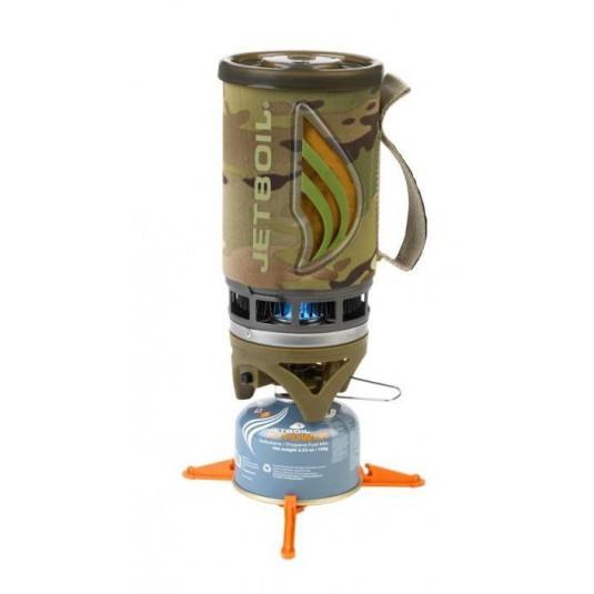 Jetboil FLASH Personal Cooking System Camo
