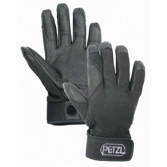 Petzl Cordex Belay Glove Black