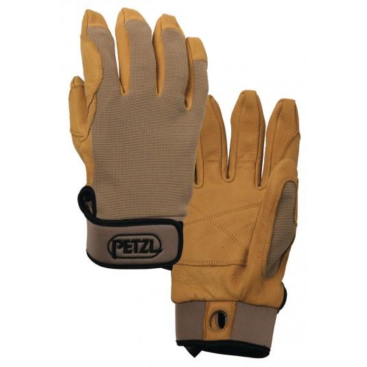 Petzl Cordex Belay Glove Beige