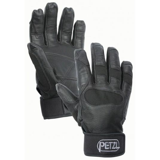 Petzl Cordex Plus Belay Glove Black