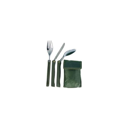 FULPA Knife Fork Spoon set