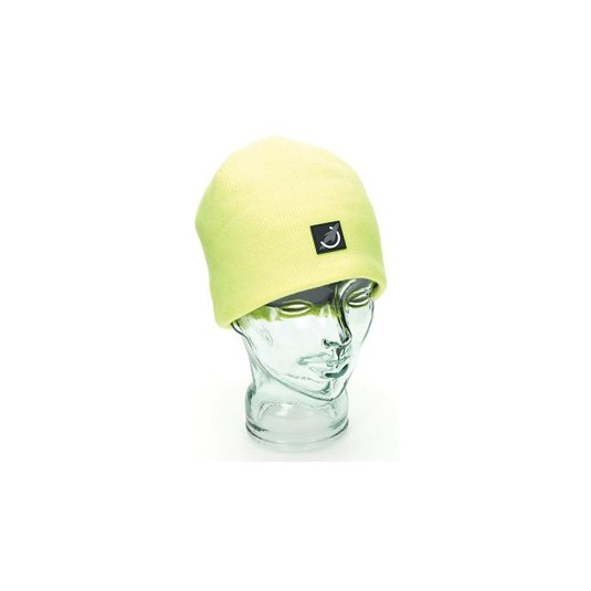 SealSkinz Hi-Vis Waterproof Beanie Hat
