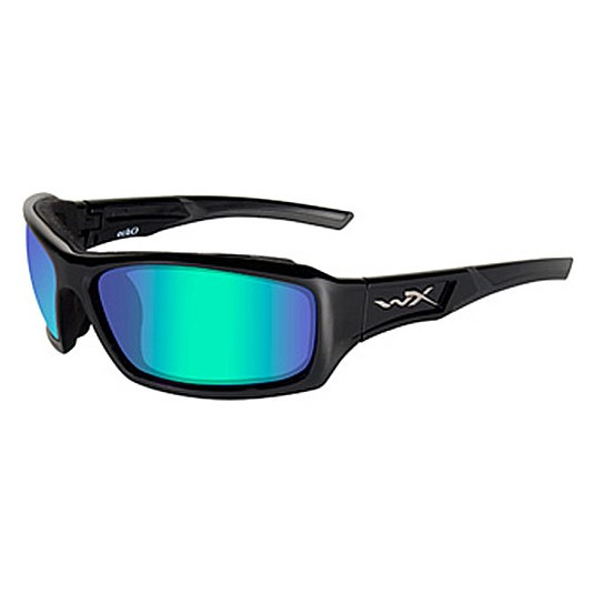 Wiley X Echo Climate Control Polarised Sunglasses