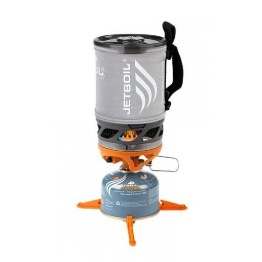 Jetboil SOL Titanium Personal Cooking System