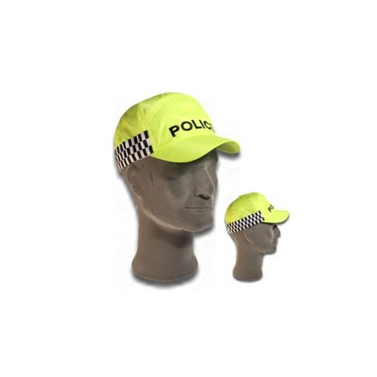 Hi-Viz Police Cap
