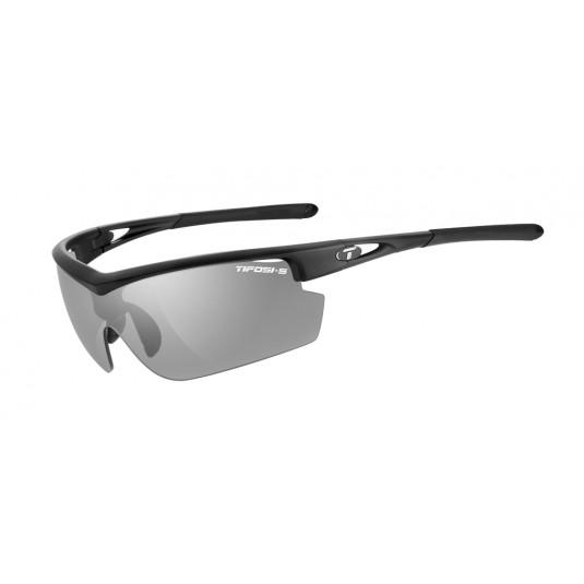 Tifosi TALOS Matte Black 3 Lense Array Sunglasses